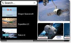 Añade algunos efectos Arrastra y suelta texto, transiciones, efectos y mucho más en el editor de vídeo integrado.