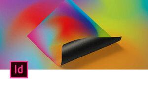 InDesign: Crea y publica diseños elegantes para la publicación digital e impresa.