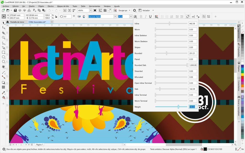 CorelDRAW2020-Windows-Typography-ES